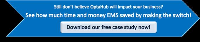 OptaHub Case Study