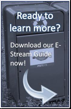 e-Stream Waste Stream Anlysis