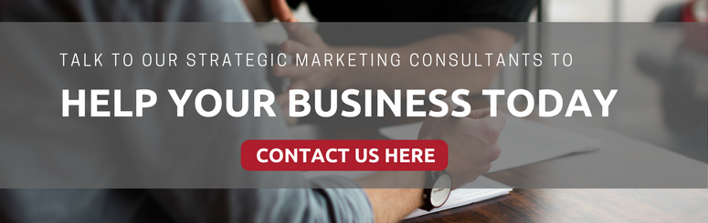 Talk to Our Strategic Marketing Consultants to Help Your Business Today