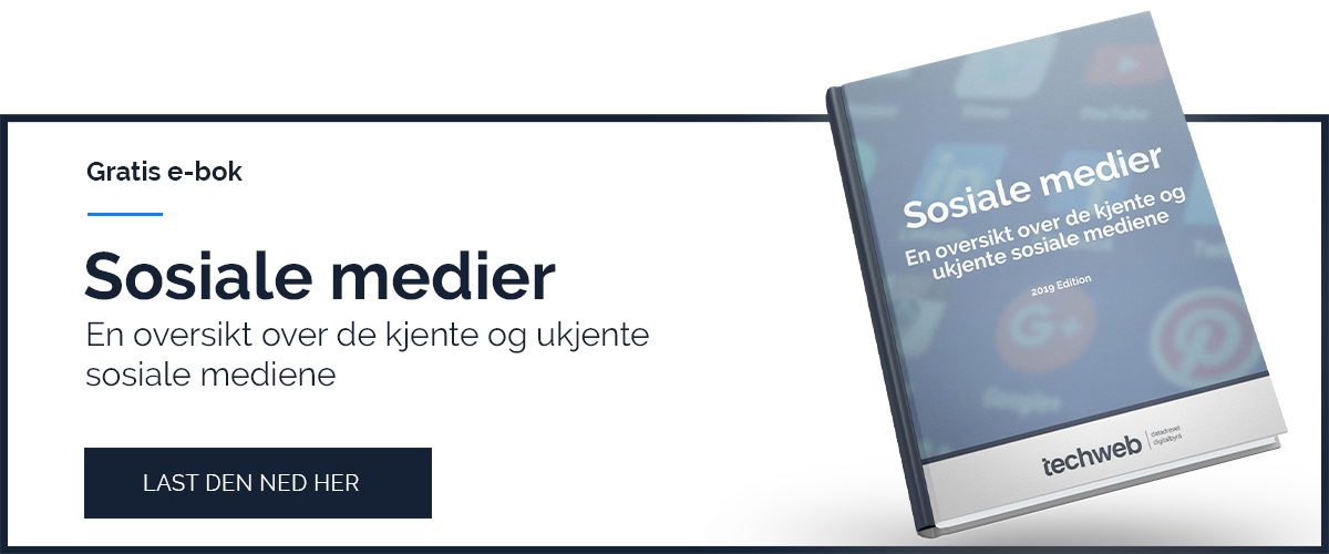 Sjekkliste for LinkedIn