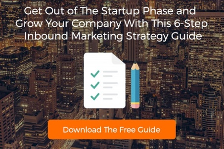 Download Inbound Marketing Strategy Guide
