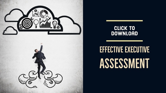 Download Effective  Executive Assessment