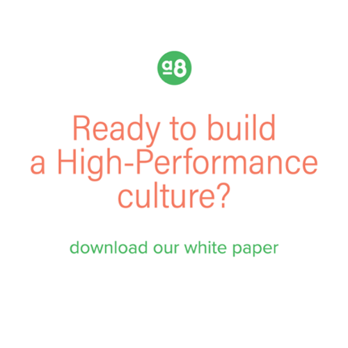 Ready to build a High-Performance team? Download our white paper.