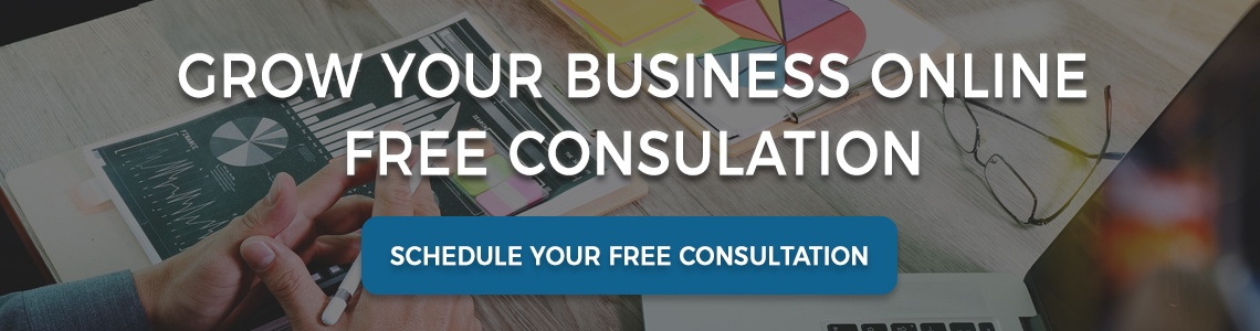 Free Business Consultation: Grow Your Business Online