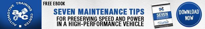 7 Maintenance Tips