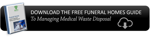 download the free funeral homes guide to managing medical waste disposal