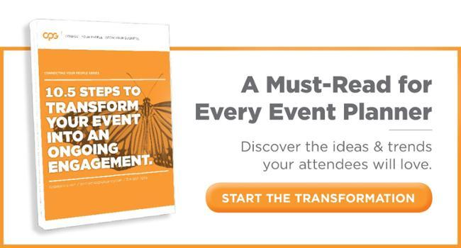 Download the Transform Your Event eBook