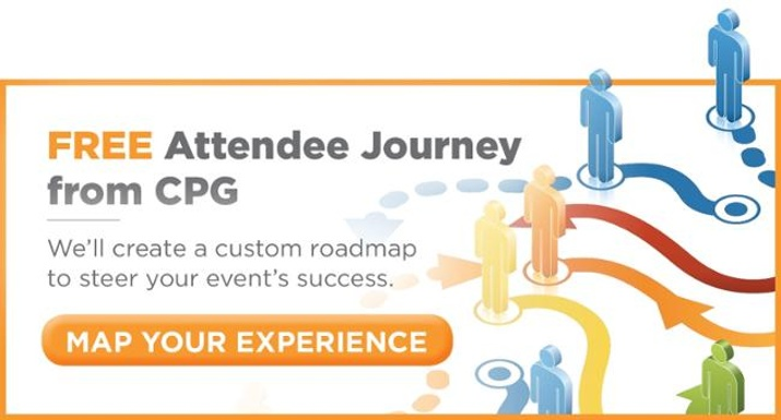 Free Attendee Journey Map from CPG
