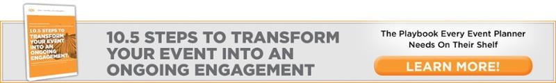 Transform your Event eBook