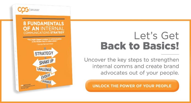 Fundamentals of Internal Communications eBook