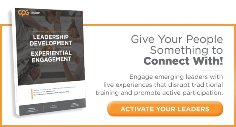 Amplify Leadership Development eBook