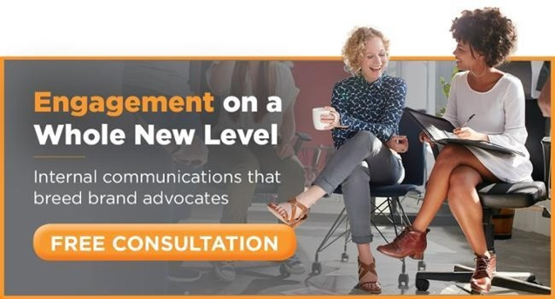 Free Engagement Consultation from CPG