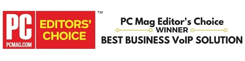 Fonality wins PC Mag Editor's Choice for Best Business VoIP Solution of 2015