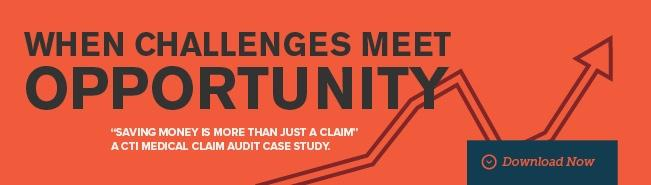 medical claim audit case study