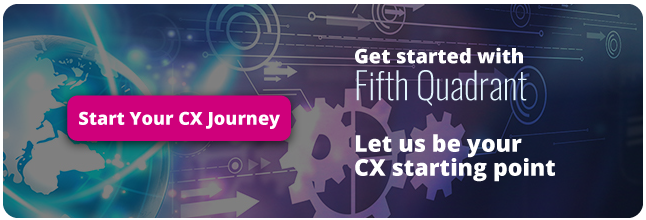 Get Started With Fifth Quadrant CX