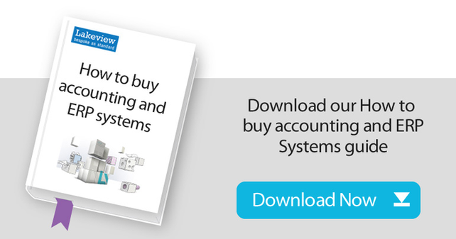 ERP system guide