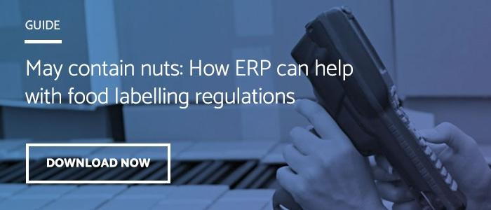 how-erp-can-help-with-food-labeling-regulations