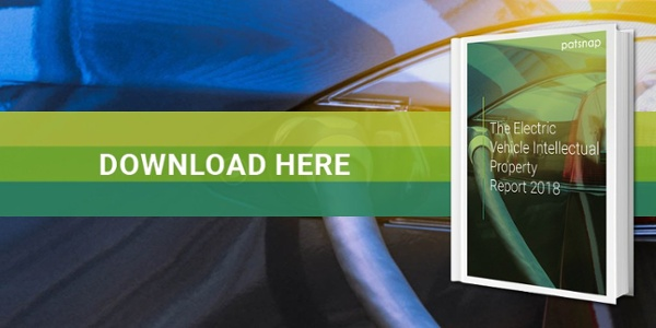 Download The Electric Vehicle Intellectual Property Report 2018