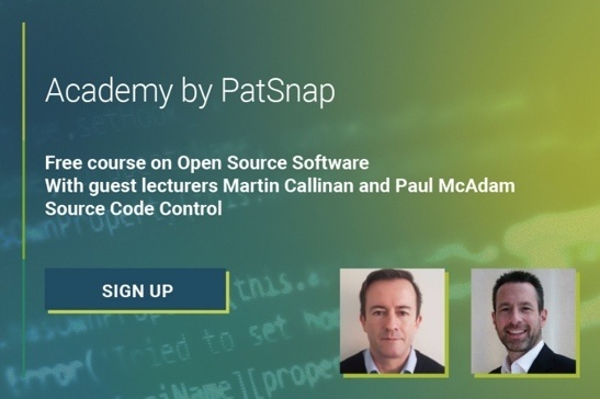 Open Source IP Course CTA