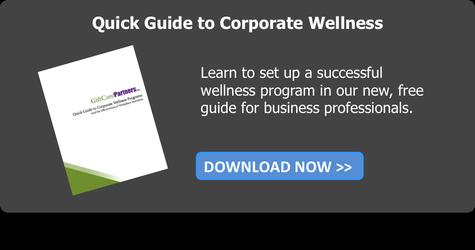 corporate wellness program guide