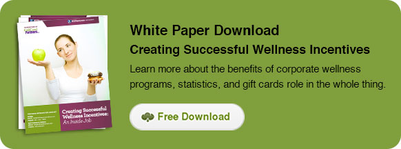 creating successful wellness incentives