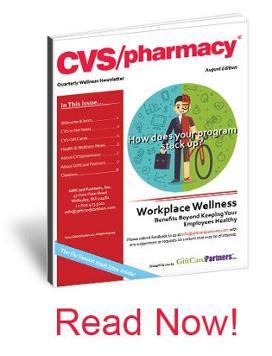 CVS/pharmacy August 2015 Newsletter