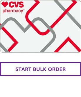 Start Bulk Order