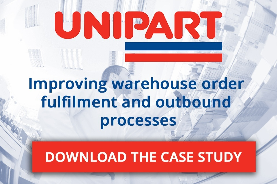 improving warehouse orders