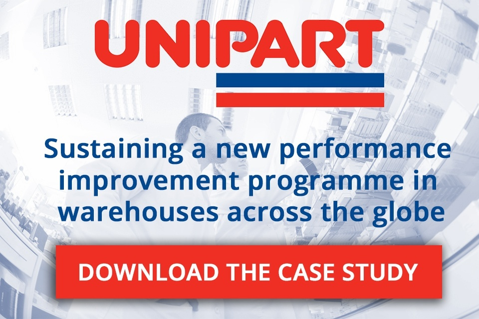 warehouse performance improvement