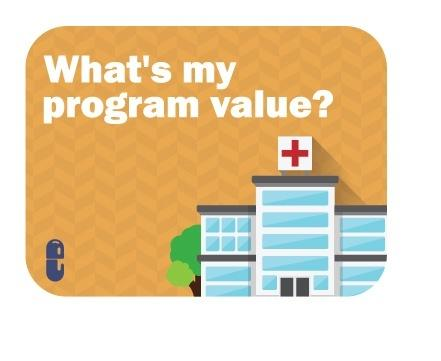 What's my program value?