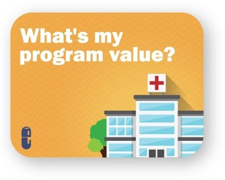 What's my program value?