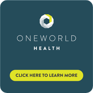 OneWorld Health is working with 340b company Equiscript to expand access to healthcare.