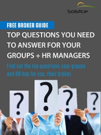 Broker guide to hr's questions