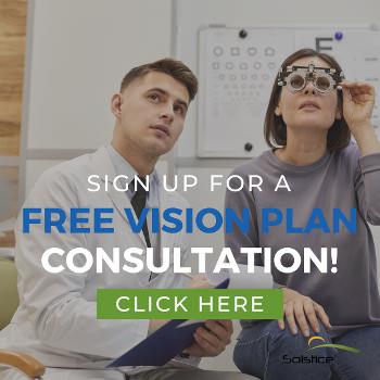 vision consultation