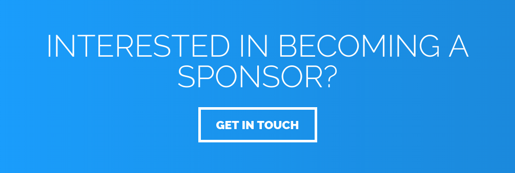 Interested in becoming a sponsor? Get In Touch