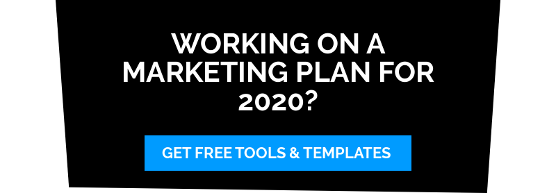 Is your marketing team ready for 2020? Not yet, help!