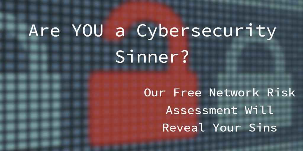 Click here for a free network risk assessment >>