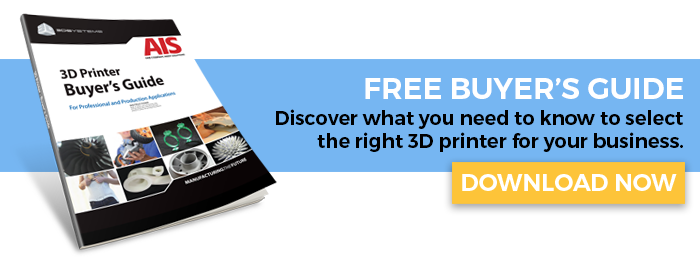 Download your free 3D printer buyer's guide