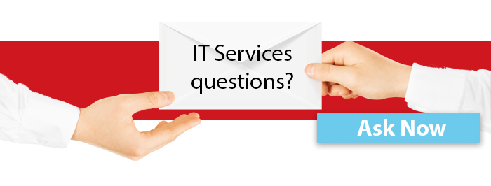 Do you have questions about IT? Ask them now >>
