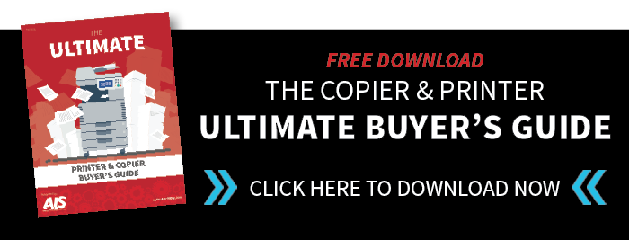 The Printer & /Copier Ultimate Buyer's Guide FREE eBook