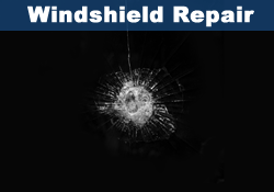 Windshield Repair in Little Rock