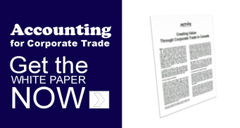 Accounting for Corporate Trade in Canada White Paper