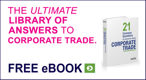 21 Common questions and answers about corporate Trade