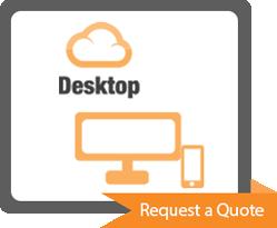 Cloud Desktop Request A Quote