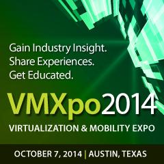 VMXpo2014