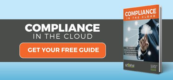 Download our Whitepaper Compliance in the Cloud