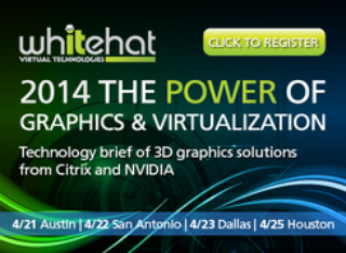 Graphics and Virtualization