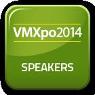 vmxpo2014 speakers