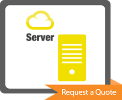 cloud server request a quote