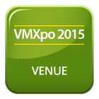 VMXpo2015 Venue